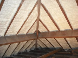 Domestic-4-300x225 Foam Spray Insulation - Specialists, Contractors
