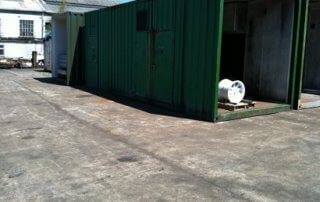 Huts-12-320x202 Container Insulation - Storage and Nissen Huts | Foamspray