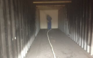 Huts-2-320x202 Container Insulation - Storage and Nissen Huts | Foamspray