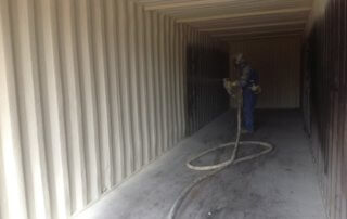 Huts-3-320x202 Container Insulation - Storage and Nissen Huts | Foamspray