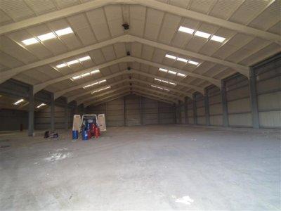 commercial-33-1-400x300 Foam Spray Insulation - Specialists, Contractors