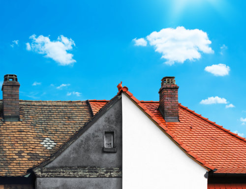 High Performance Insulation Best for Reducing Heat Loss