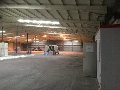 Spray-Foam-Insulation-Contractors-2-400x300 Foam Spray Insulation - Specialists, Contractors