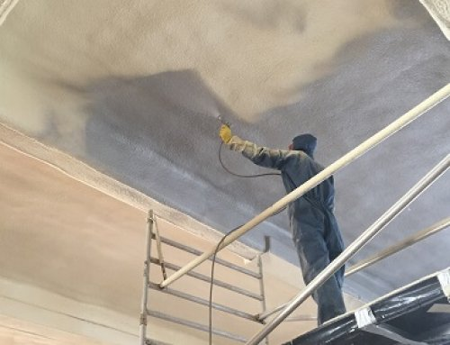 Spray Foam Insulation London