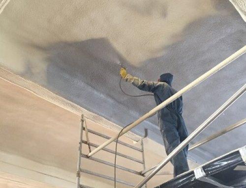 Spray Foam Insulation London