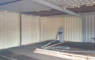 Container2-320x202 Container Insulation - Storage and Nissen Huts | Foamspray