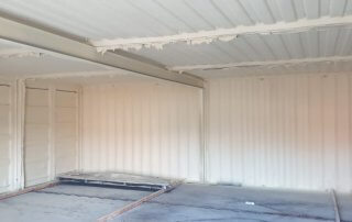 Container4-320x202 Container Insulation - Storage and Nissen Huts | Foamspray